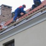 Roofing Contractor Rancho Santa Fe CA