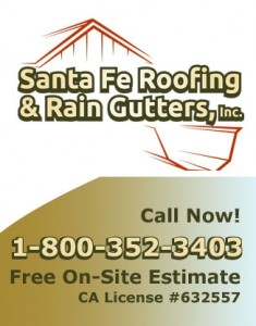 Best Roofing Rain Gutters Company In Rancho Bernardo, CA