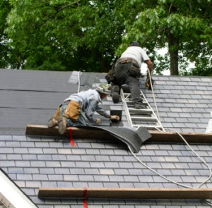 Roof Repair San Diego