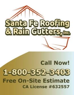 Roof Rain Damage Repair Carlsbad CA
