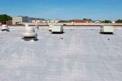 Commercial Roofing Contractors 1-800-352-3403 for a Free On-Site Estimate