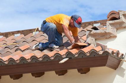 Roof Repair in San Diego, CA